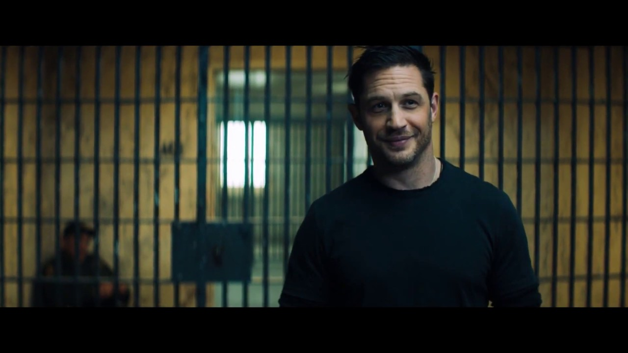 VENOM (2018) | End Credits + After Credits Scene | 1080p (HD) - YouTube