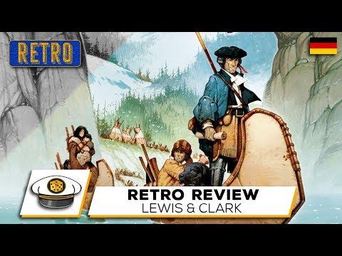 Lewis & Clark Retro-Review