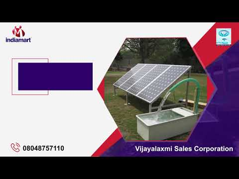 Solar Products Manufacturer