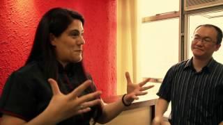 Chinês para brasileiros: Desafios e dicas para aprender o Mandarim -- NIN HAO & ACHEOCURSO