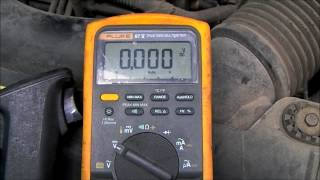 Gambar cover Voltage Drop Testing the Starter