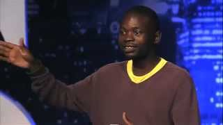 Idols SA 10: Ep 1 - Johannesburg Auditions: Remember Lesese