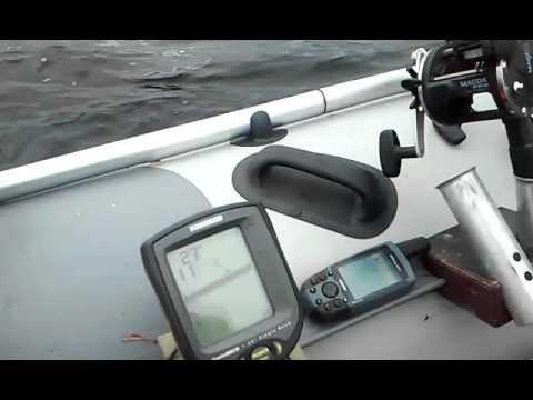 Отзывы об эхолоте Lucky Fish Finder 718 и его стоимость