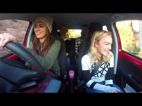 Pulse Car Karaoke // The Outtakes