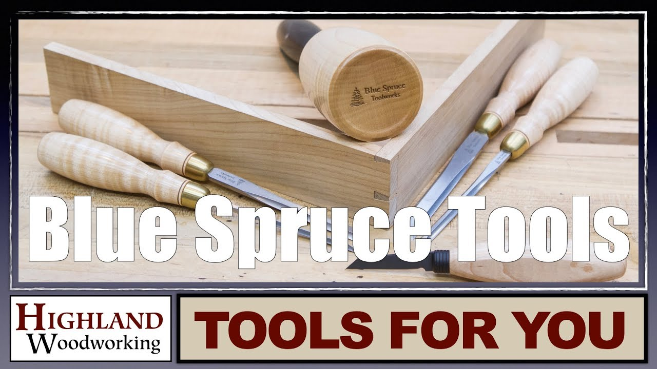 Blue Spruce Woodworking