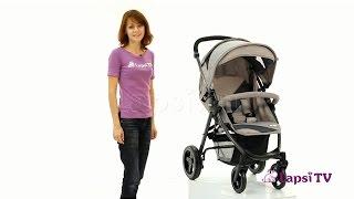Прогулочная коляска FD-Design Avito (ФД Дизайн Авито)