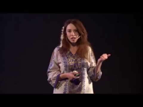 A girl's struggle to stand tall with her country: Hind Al-Eryani at TEDxAden