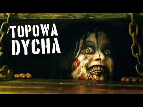 Najstraszniejsze horrory oparte na faktach! [TOP10FAKTÓW] from YouTube · Duration:  7 minutes 59 seconds