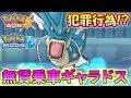 【ポケモンSM】犯罪者現る!vs無賃乗車型ギャラドス【シングルレート】Pokemon Sun And Moon Rating Battle