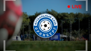 Gazovik Orenburg vs Khimki full match