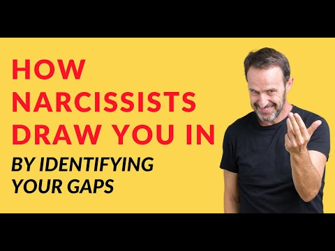 signs of dating a narcissist