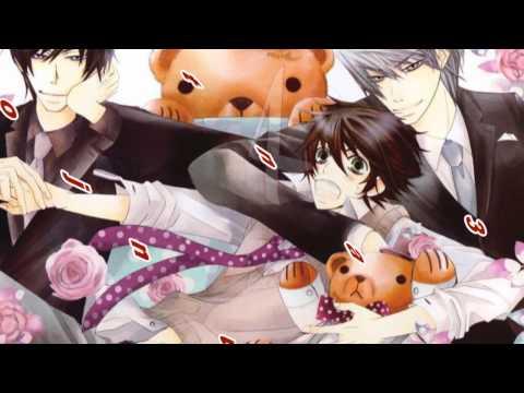 ТОП 5 аниме для девушек - лето 2015 | TOP 5 Anime For Girls - Summer 2015