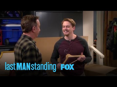 Last Man Standing Finale Video: Are Mandy and Kyle Ready to Move Out?