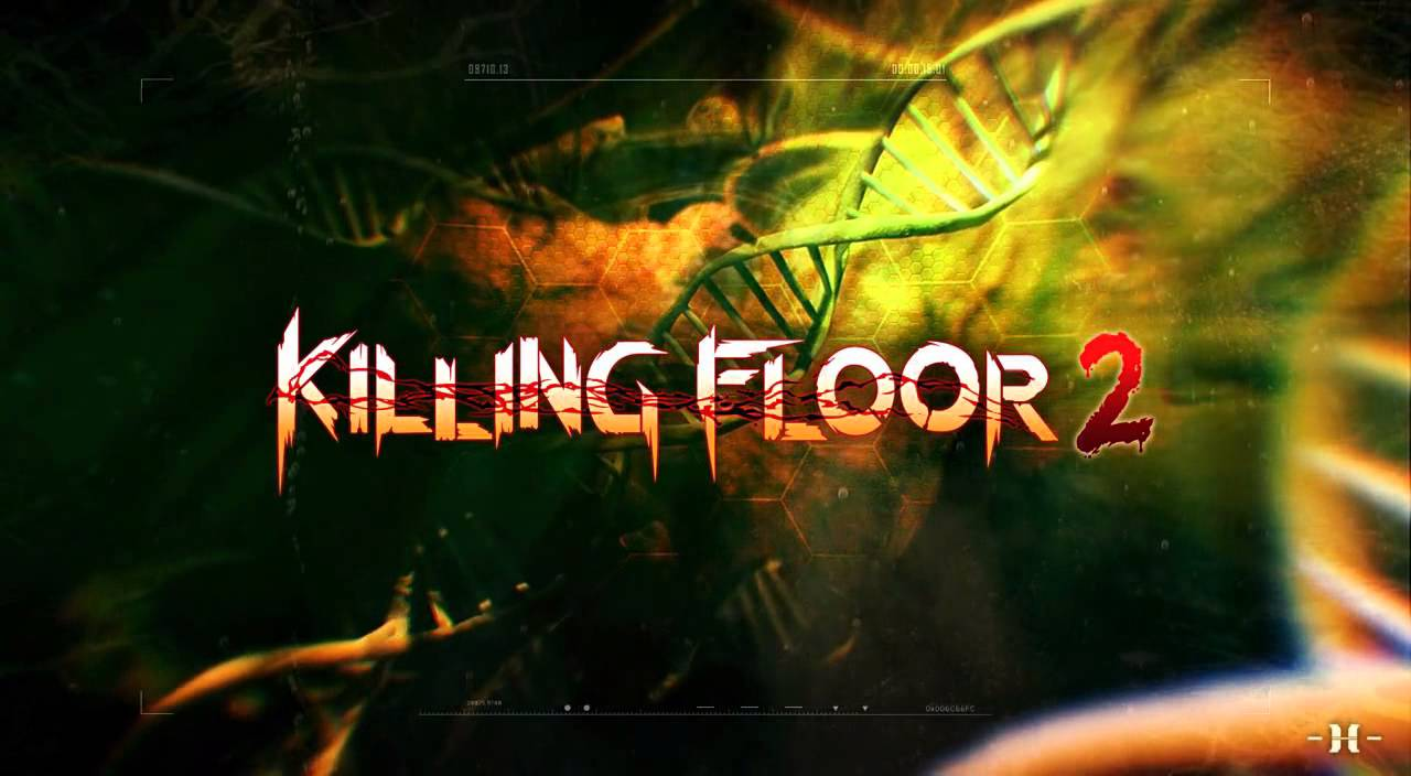 killing floor 2 matchmaking doesnt work