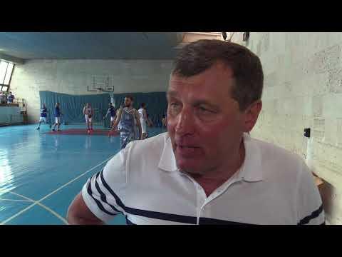 Интервью с главным тренером команды КФУ Валерием Ходорченко