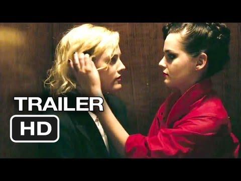 Kiss Of The Damned  2 2013  Joséphine de La Baume Vampire Movie HD