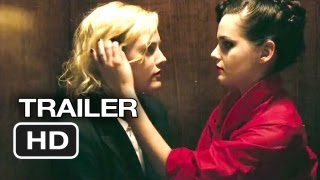 Kiss Of The Damned TRAILER 2 (2013) - Joséphine de La Baume Vampire Movie HD
