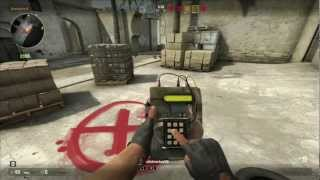 [PS3] First CS:GO competitive match + live commentary