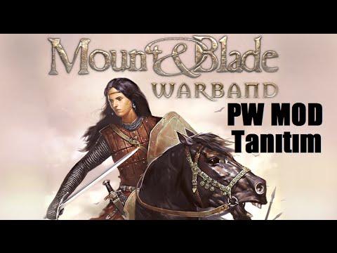 Mount & blade: Warband (Türkçe) - Persistent World Mod w/Berk