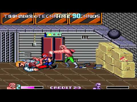 DoubleDragon OpenBOR tagged videos on VideoRecent