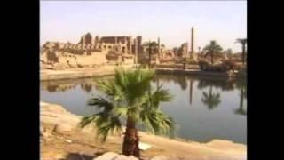 «Древний Египет. Земля Возлюбленная». Анонс фильма