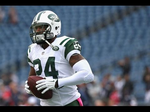 "Darrelle Revis Highlights ""Memo"""