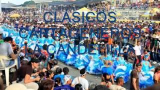 CLÁSICOS CARTAGENEROS - LA CANDELILLA - GAITEROS DE SAN JACINTO