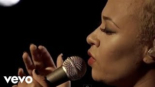 emeli sandé my kind of love aol sessions