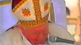 Video in occasione della Domenica della Divina Misericordia 2011
