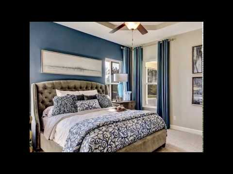 Sandy Creek Model Home SEDA New Homes