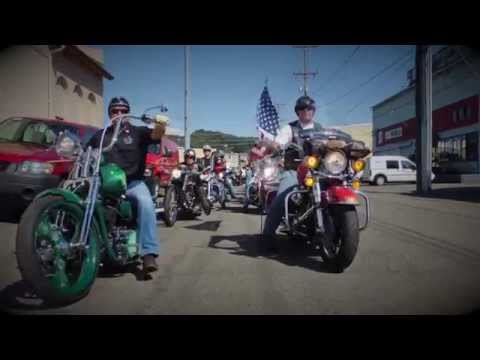 Union Ride & Charity Rally 2014
