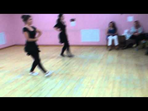 Школа ЛезгинкиИмперия кавказского танца