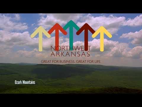 Northwest Arkansas Promo