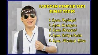 Dimas Tedjo - Langgam Campursari