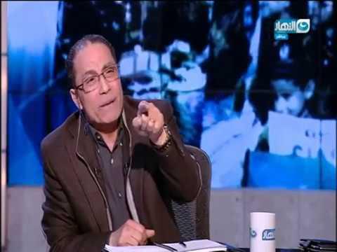 د. سامى عبد العزيز الخبير الاعلامى فى حوار خاص لـ أخر النهار  مع معتز الدمرداش