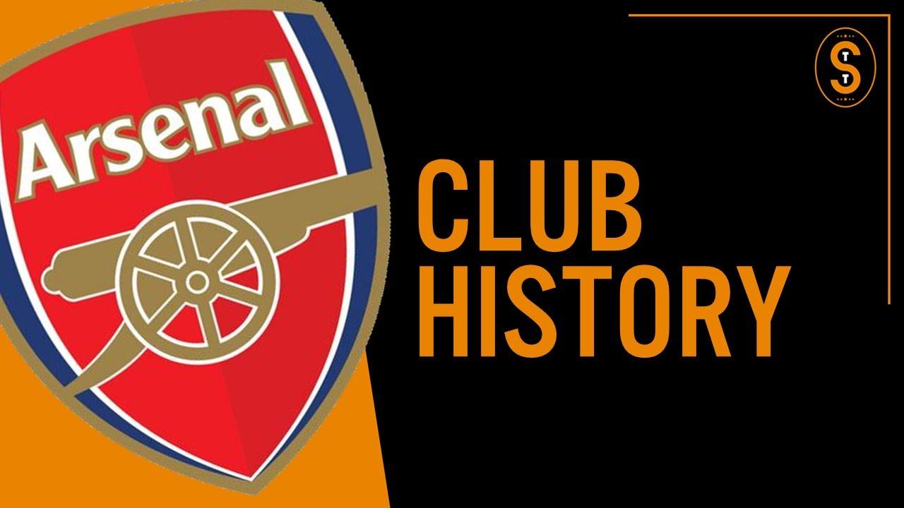 arsenal fc club history