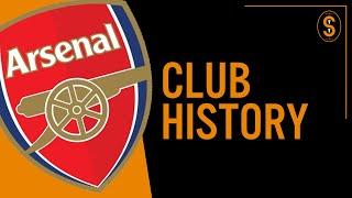 Arsenal Fc | Club History