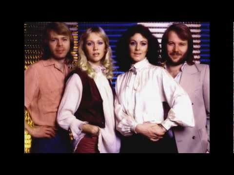 ABBA On and On and On Full Length Version STEREO Extra Verse