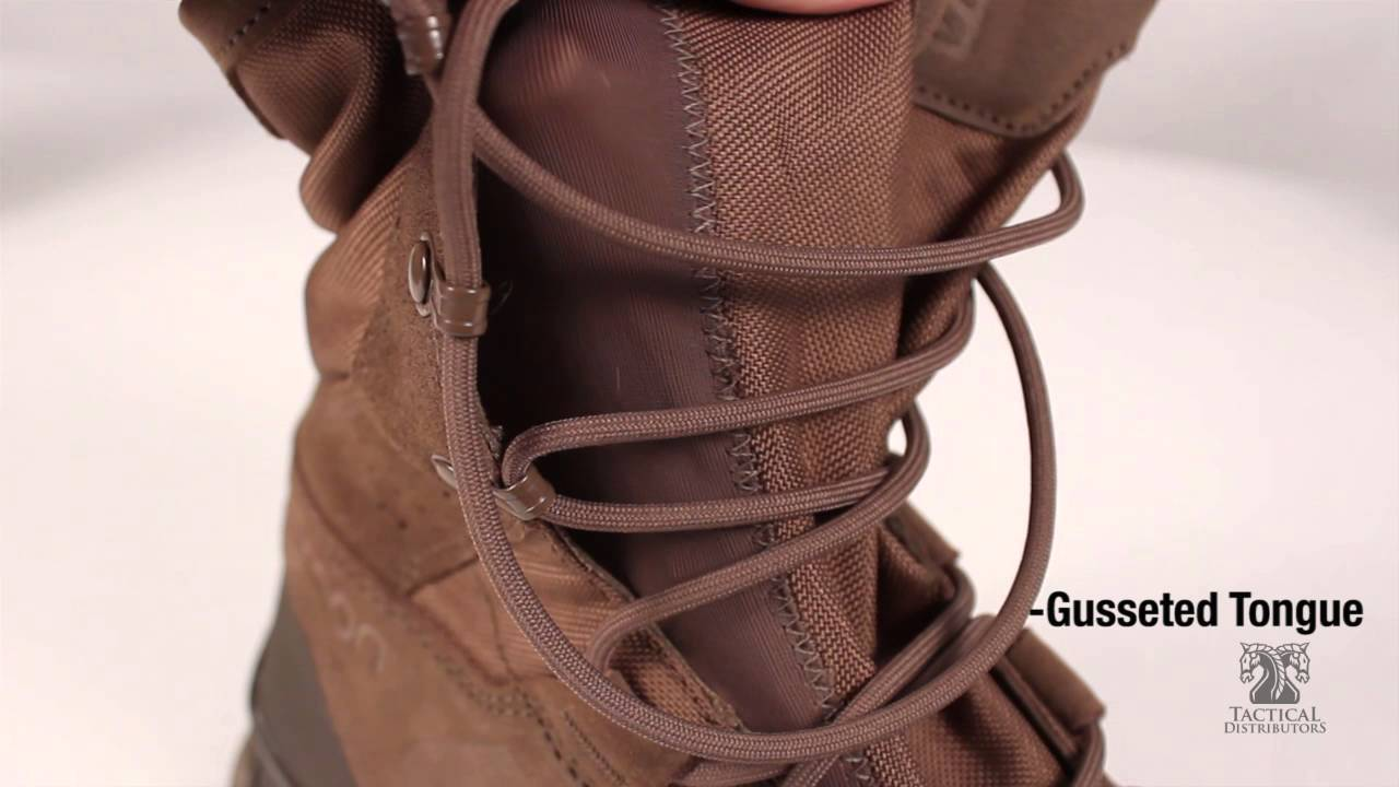 info for eb65a 94b0f Salomon Forces Ultra Jungle Boot Product Review