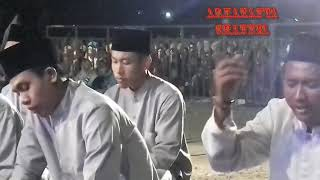 Download lagu Isyfa Lana - Habib Muhsin feat Ahbaabul Musthofa Lamongan live Datinawong Bersholawat