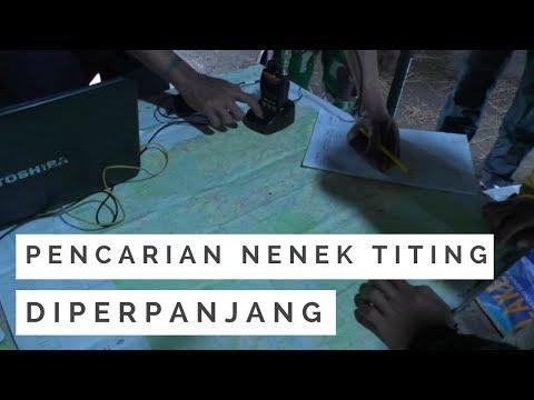 NET JABAR - PENCARIAN MA TITIN
