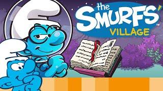 Smurfs' Village: Sci-Fi Update • I Puffi