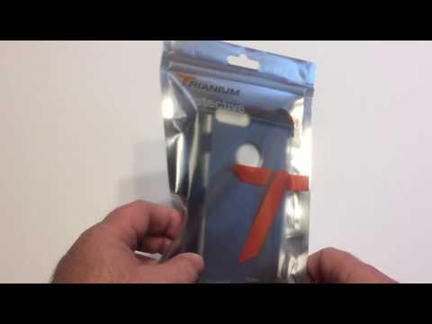 iPhone 7 Plus Case.Trianium (Duranium Series) Heavy Duty Protection