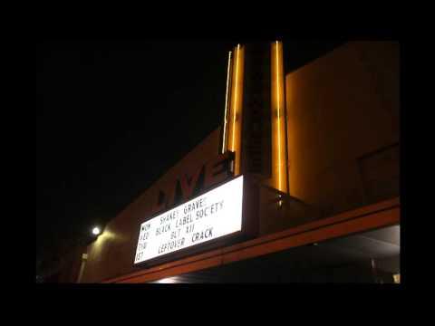 Shakey Graves - Houston - 12 28 15 - AUDIO