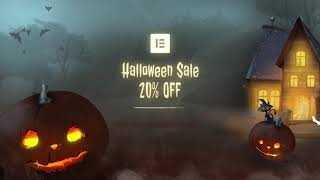 Halloween Sale Is Here!  🎃