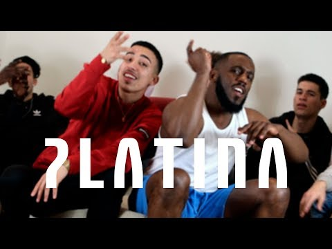 Rixx Ricky - Platina ft. King Wavy (Official Music Video)