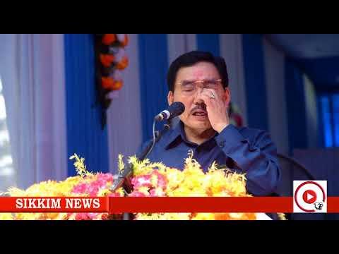 SKM Will Bring 'Gunda' Culture: Pawan Chamling |2019 Elections|Sikkim|SDF|