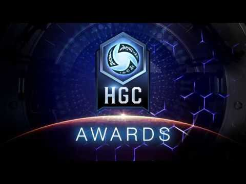 HGC Awards   Most Improved Player Winner