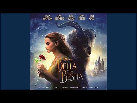 La Bella Y La Bestia (2017) - Cuando Un Momento Es Por Siempre (París De Mis Recuerdos)