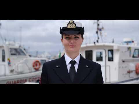 Guardia Costiera: la tua sicurezza in mare